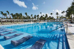 Riu Bambu - All Inclusive 24hrs - Punta Cana, Dominican Republic