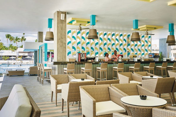 Restaurant - Riu Bambu - All Inclusive 24hrs - Punta Cana, Dominican Republic